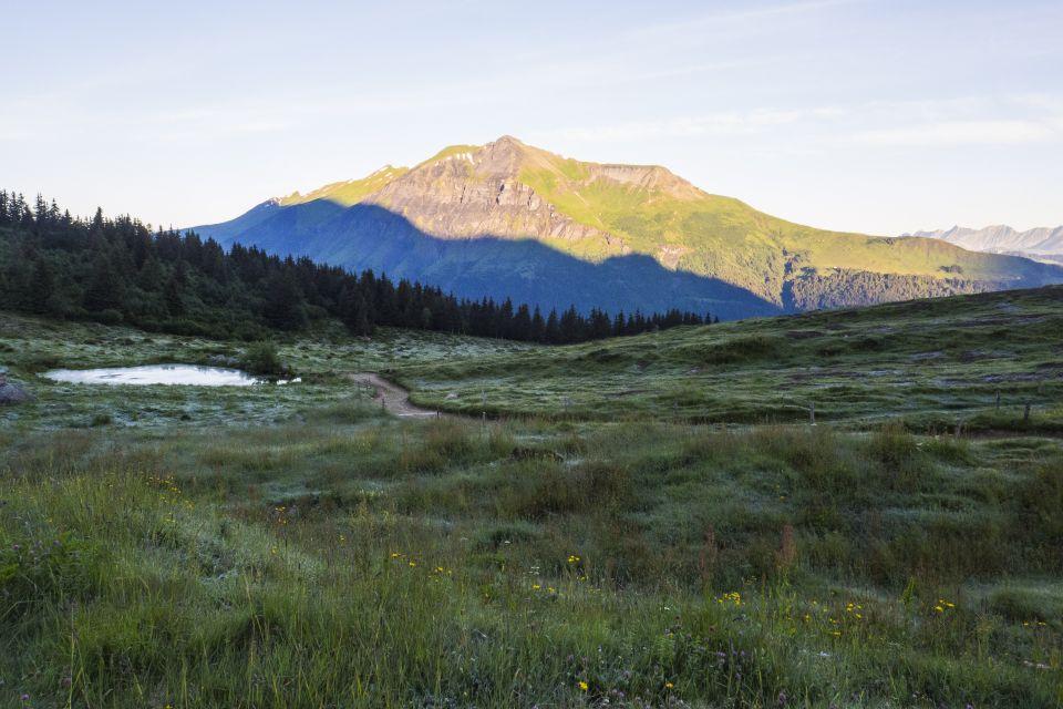 Chalets du Truc Contamines Mont-Blanc