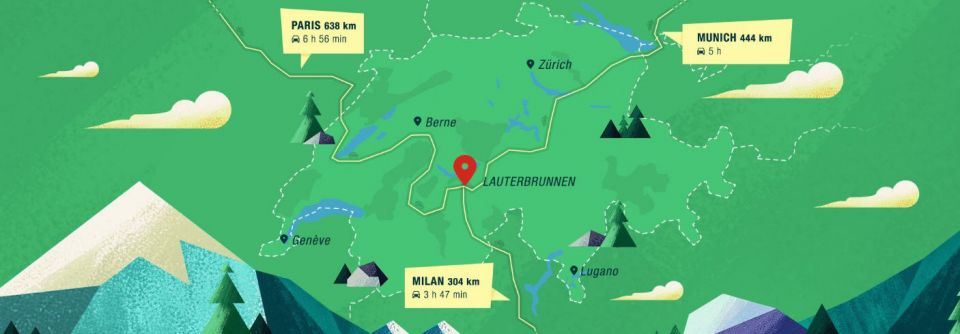 Carte the north face mountain festival