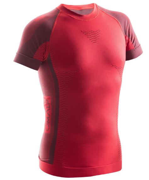 t-shirt trail Cimalp 3D Flex Perfect