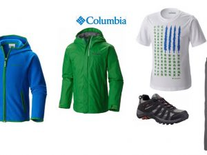 tenue-enfant-outdoor-columbia