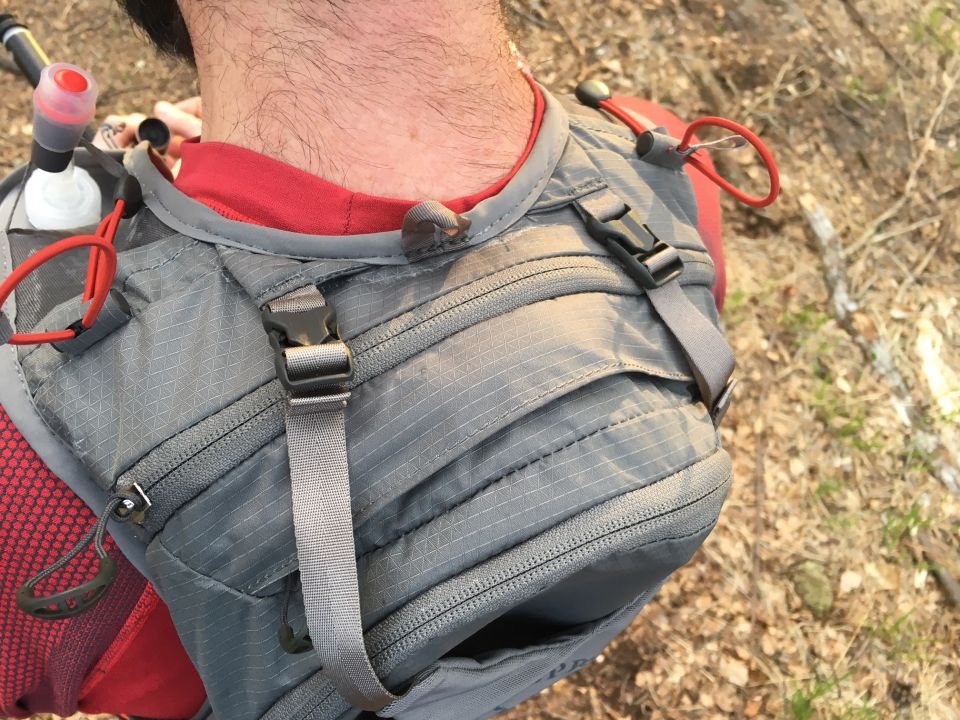 sac de trail osprey duro