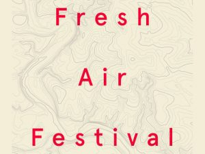 Fresh air festival
