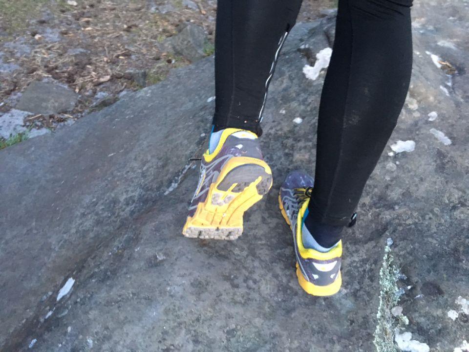 Columbia montrail fluidflex chaussures de trail