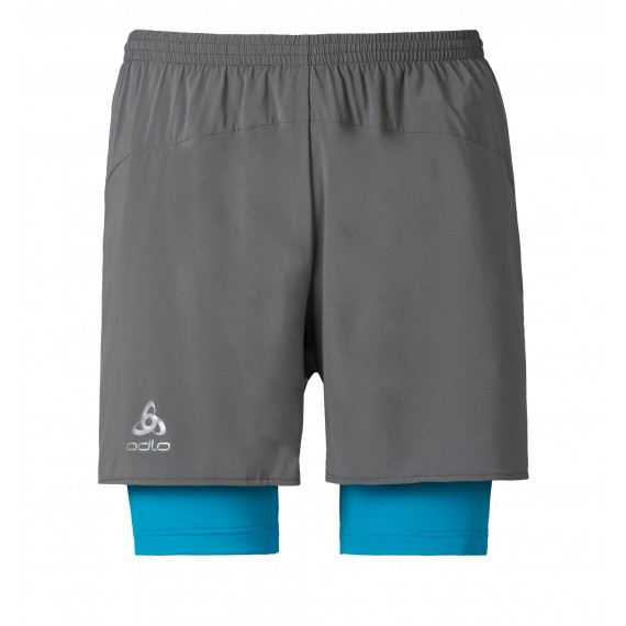 Short de trail odlo kanon