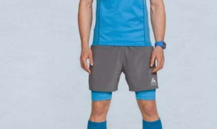 tenue de running été Odlo