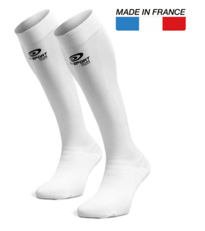 BV Sport chaussettes de recuperation prorecup elite EVO