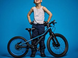 velo enfant canyon offspring 16