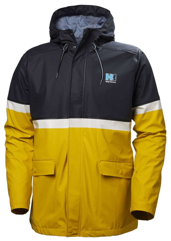 Helly Hansen Helox Rain Jacket