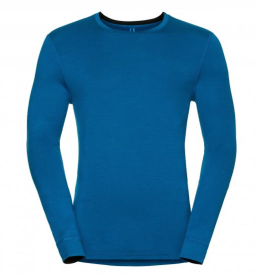 Odlo NATURAL 100 MERINO WARM