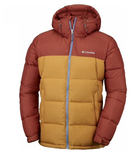 VESTE COLUMBIA PIKE LAKE HOODED