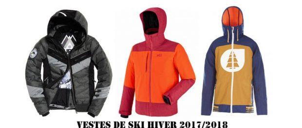 vestes de ski_hiver