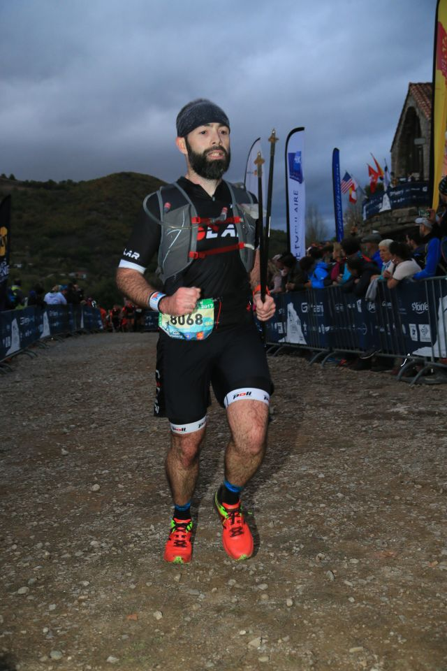 finisher templiers marathon des causses