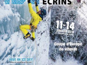 Ice climbing 2018