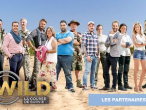 Wild survie aventure M6