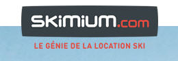 location de ski skimium