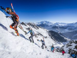 ski alpinisme pierra menta