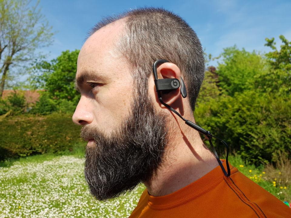 ecouteurs sans fil powerbeats 3
