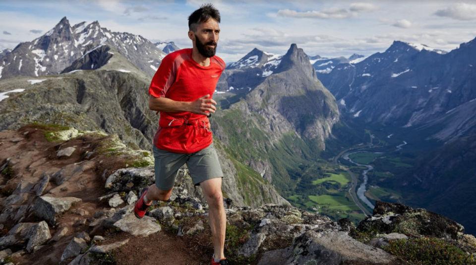 trail norrona