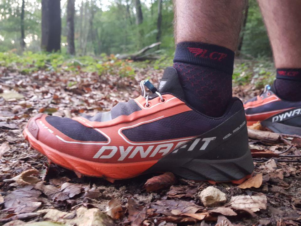 chaussures de trail dynafit feline up pro
