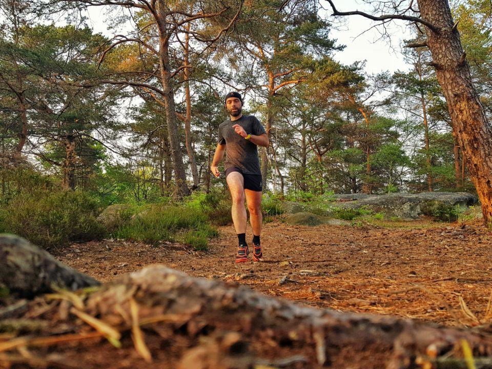 odlo linencool running