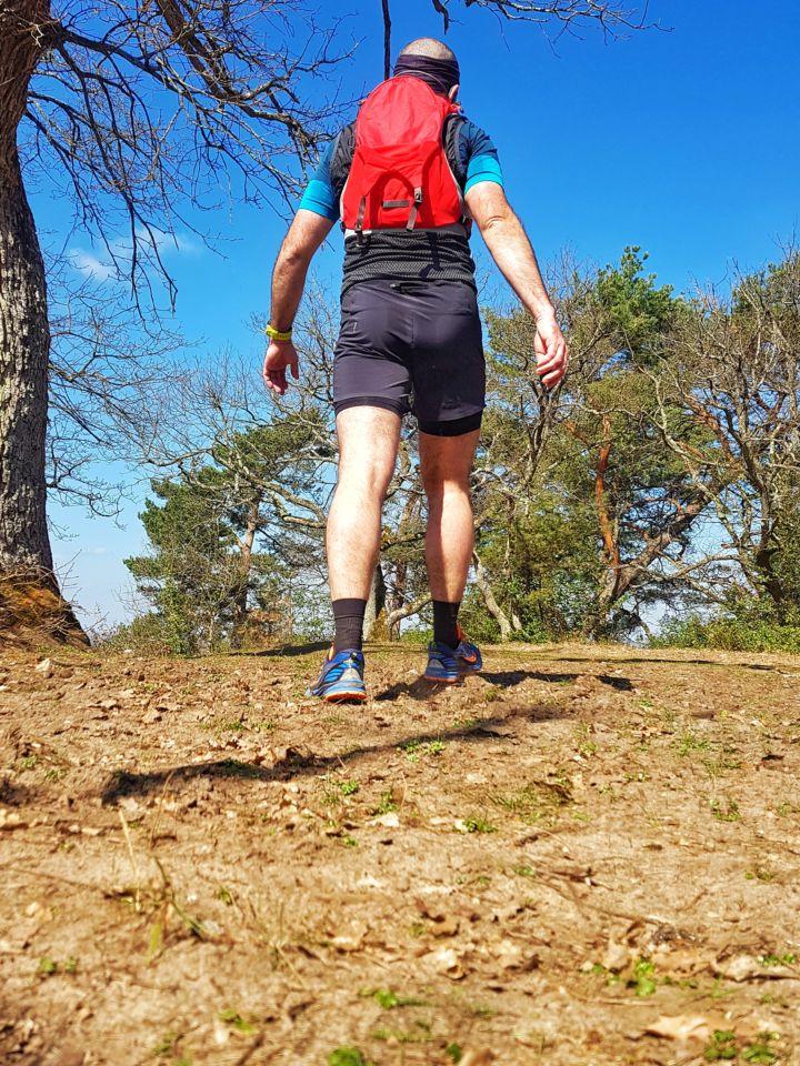 sac de trail osprey